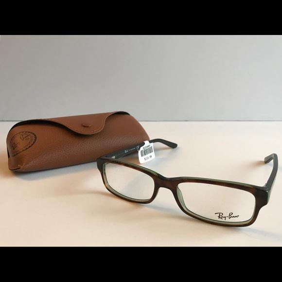 768baff8d0 Ray-Ban glasses frame only Brandnew